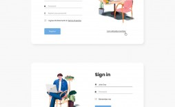 003 Simple Free Registration Form Template High Definition  Templates Responsive Bootstrap Download In Html Employee Cs