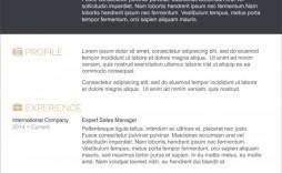 003 Simple Free Resume Template Microsoft Word Sample  2007 Eye Catching Download 2010