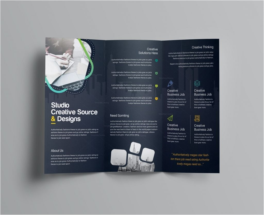 003 Simple M Word Travel Brochure Template Picture  Microsoft FreeFull