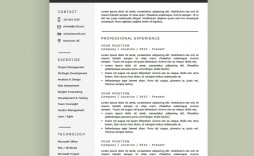 003 Simple Resume Template On Word Highest Clarity  2007 Download 2016 How To Get 2010