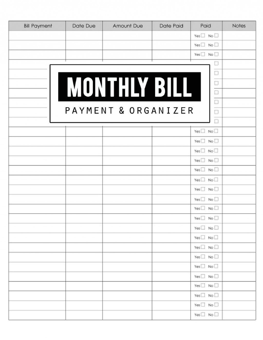 003 Simple Line Item Budget Template Idea Large