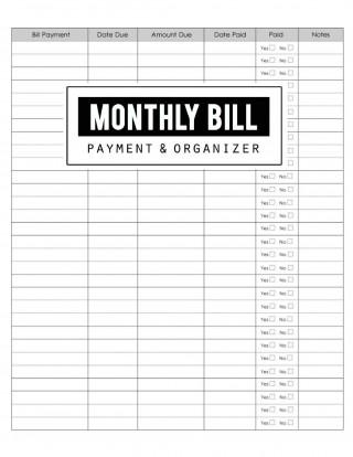 003 Simple Line Item Budget Template Idea 320
