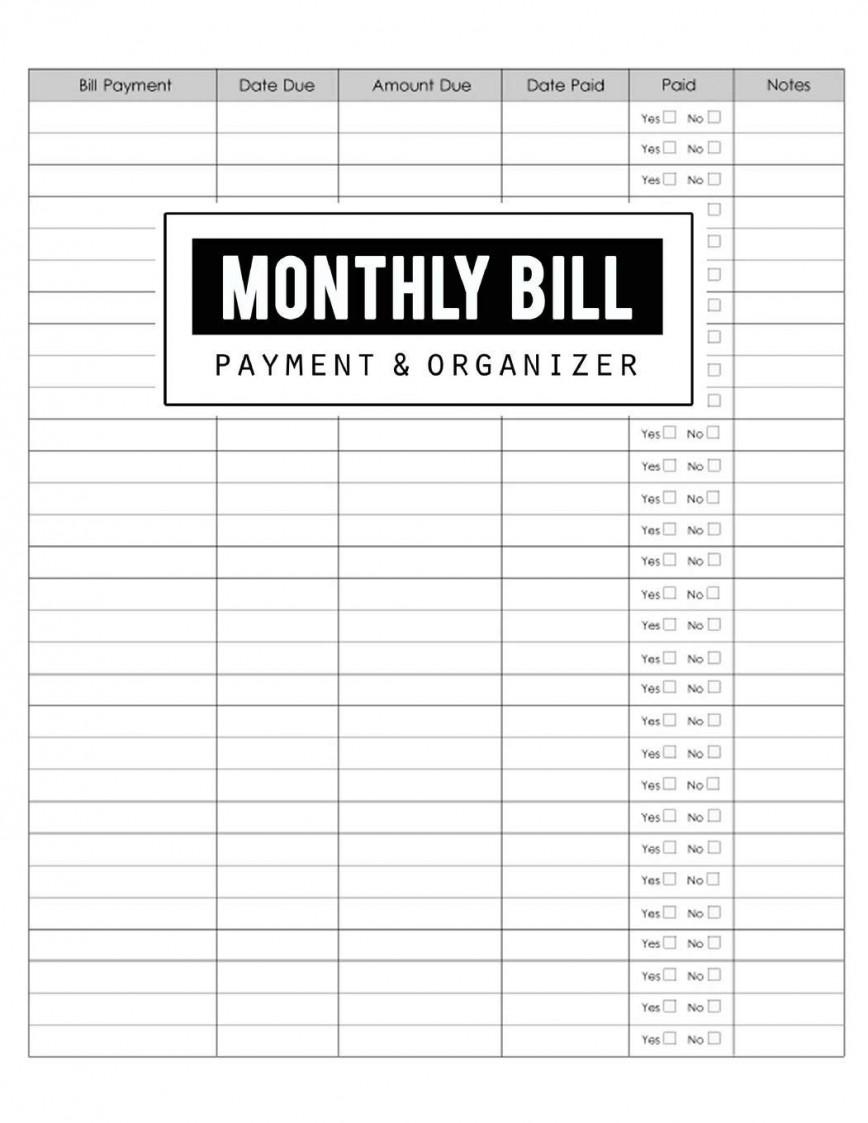 003 Simple Line Item Budget Template Idea 868