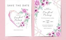 003 Singular Editable Wedding Invitation Template Photo  Templates Tamil Card Free Download Psd Online