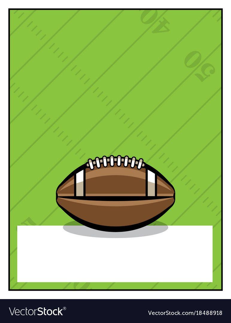 003 Singular Football Flyer Template Free Photo  Download Flag PartyFull