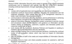 003 Singular Information Security Policy Template High Resolution  It Sample Pdf Uk Gdpr For Small Busines Australia