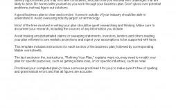 003 Singular Startup Busines Plan Template High Resolution  Free Download Doc