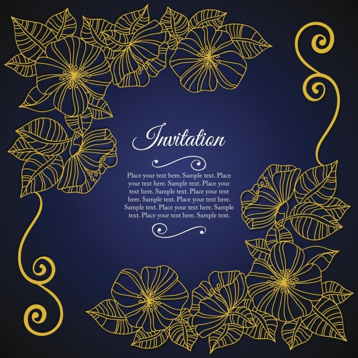 003 Staggering 50th Anniversary Invitation Wording Sample Concept  Wedding 60th In Tamil Birthday728