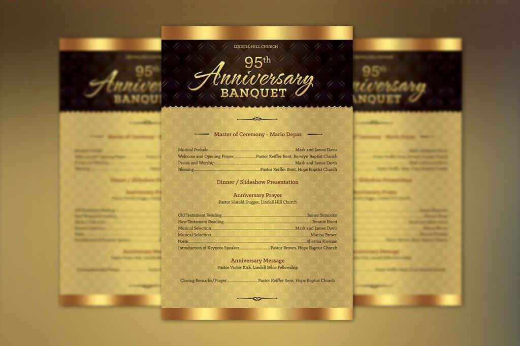 003 Staggering Church Bulletin Template Word Concept  Program Free WeddingLarge