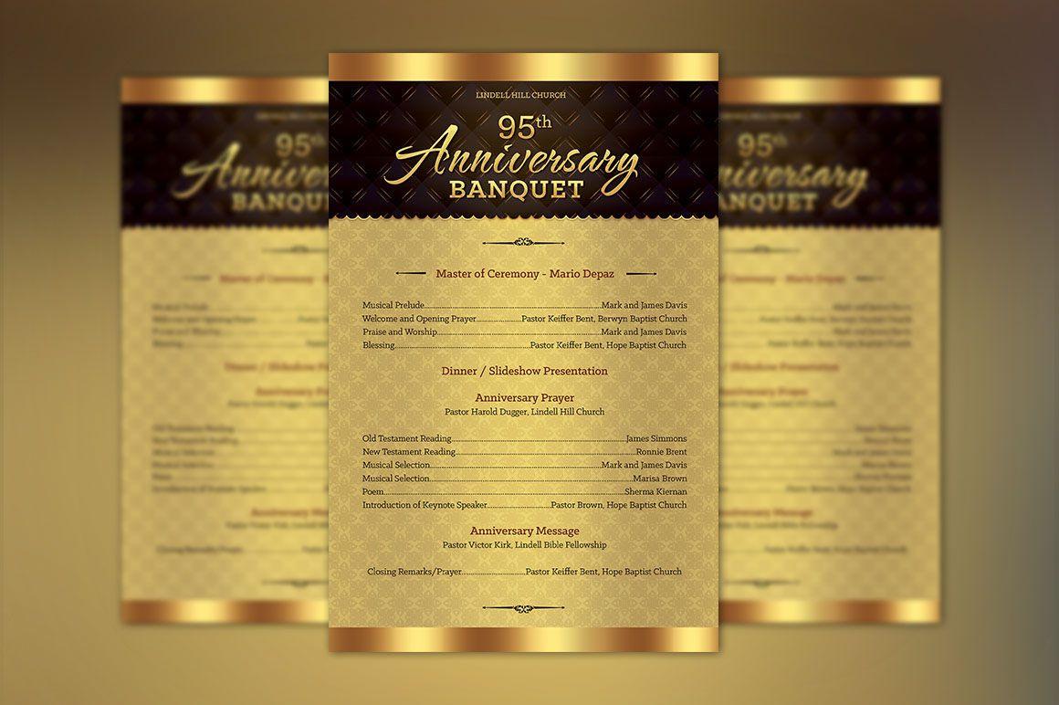 003 Staggering Church Bulletin Template Word Concept  Program Free WeddingFull