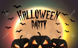 003 Staggering Free Halloween Party Flyer Template Highest Clarity  Templates