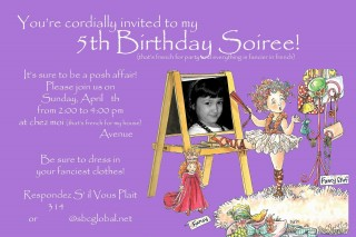 003 Staggering Free Online Birthday Invitation Card Maker With Photo High Resolution  1st320