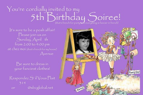 003 Staggering Free Online Birthday Invitation Card Maker With Photo High Resolution  1st480