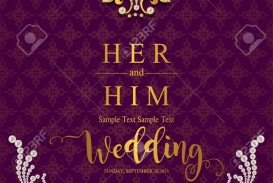 003 Staggering Indian Wedding Invitation Template Picture  Psd Free Download Marriage Online For Friend