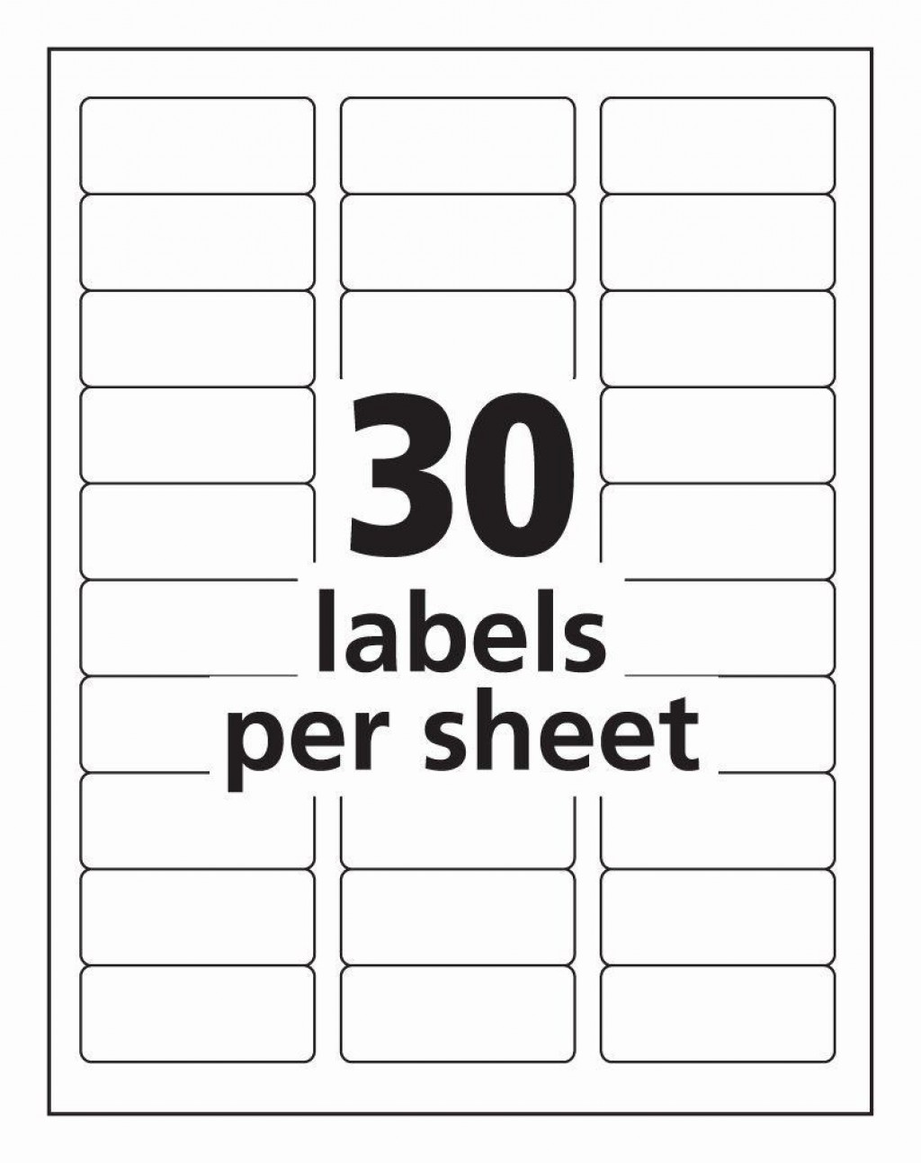 003 Staggering Label Template For Word High Def  Avery 14 Per Sheet Free 21 A4Large