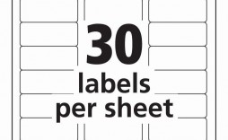 003 Staggering Label Template For Word High Def  Avery 14 Per Sheet Free 21 A4