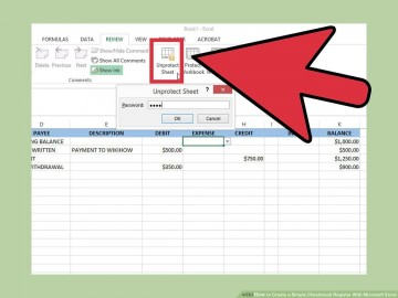 003 Staggering Microsoft Excel Checkbook Template Picture  Register 2010360