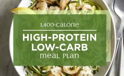 003 Stirring 1400 Calorie Sample Meal Plan Pdf Image