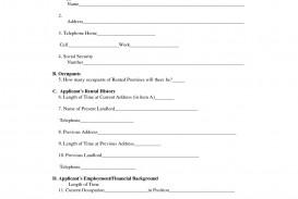 003 Stirring Basic Rental Agreement Template Example  Simple Word Tenancy Free