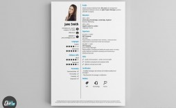 003 Stirring Create Resume Online Free Template Picture