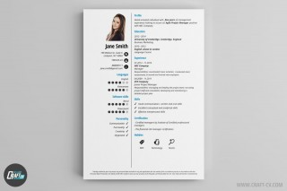 003 Stirring Create Resume Online Free Template Picture 320
