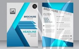 003 Stirring Free Brochure Template For Word Idea  Microsoft 2007 Downloadable Tri Fold