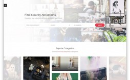 003 Stirring Mobile Friendly Web Template Photo  Templates Free Page