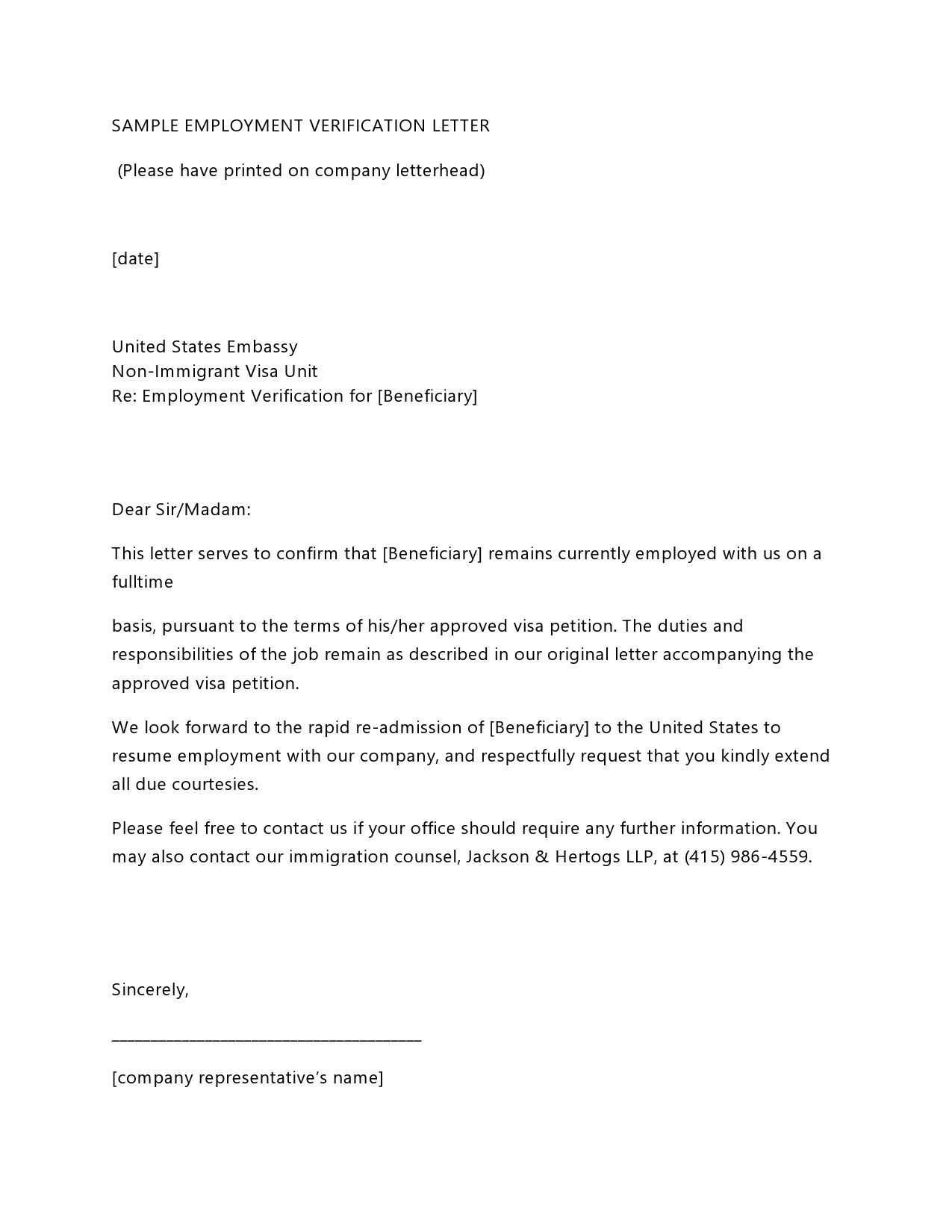 003 Stirring Proof Of Employment Letter Template Doc Highest Clarity  Confirmation Document SampleFull