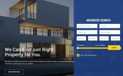 003 Stirring Real Estate Website Template Photo  Templates Bootstrap Free Html5 Best Wordpres