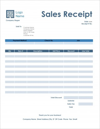 003 Stirring Receipt Template Microsoft Word Highest Clarity  Payment Sample Invoice320