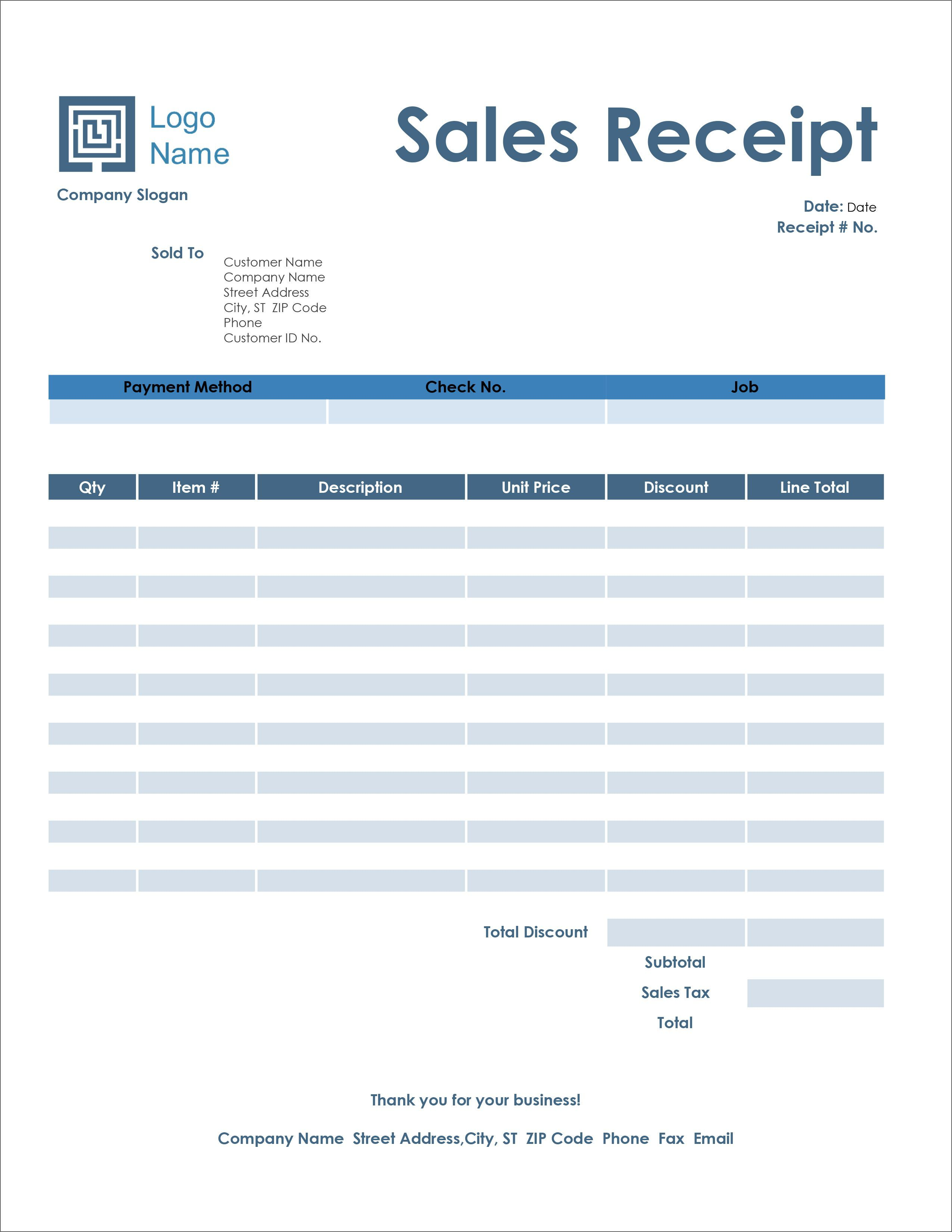 003 Stirring Receipt Template Microsoft Word Highest Clarity  Payment Sample InvoiceFull
