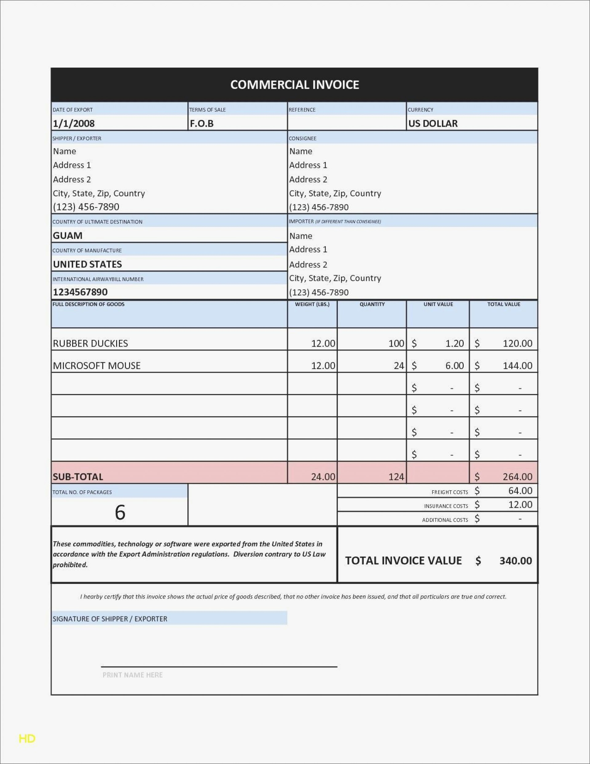 003 Striking Consulting Invoice Template Word Design  Service Consultant Microsoft Contractor1920