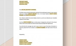 003 Striking Free Letter Writing Template Download Highest Quality
