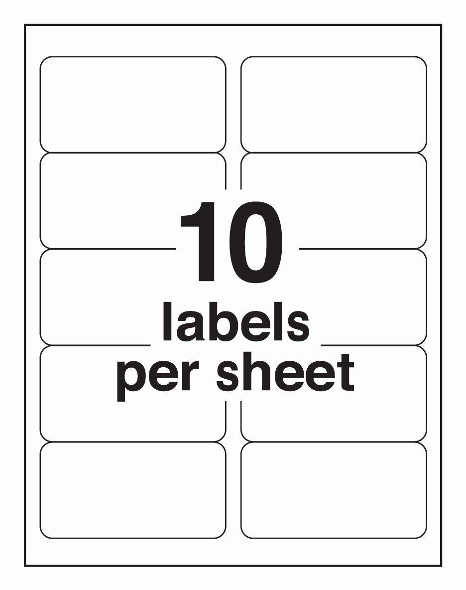 003 Striking Free Mail Label Template High Def  Printable Addres 1 X 2 5 8 For Word DownloadFull
