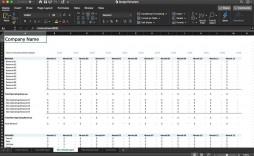 003 Striking Personal Spending Excel Template Sample  Best Budget Planner Free Finance