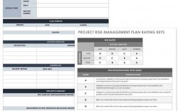 003 Striking Project Management Plan Template Word Free High Resolution  Simple