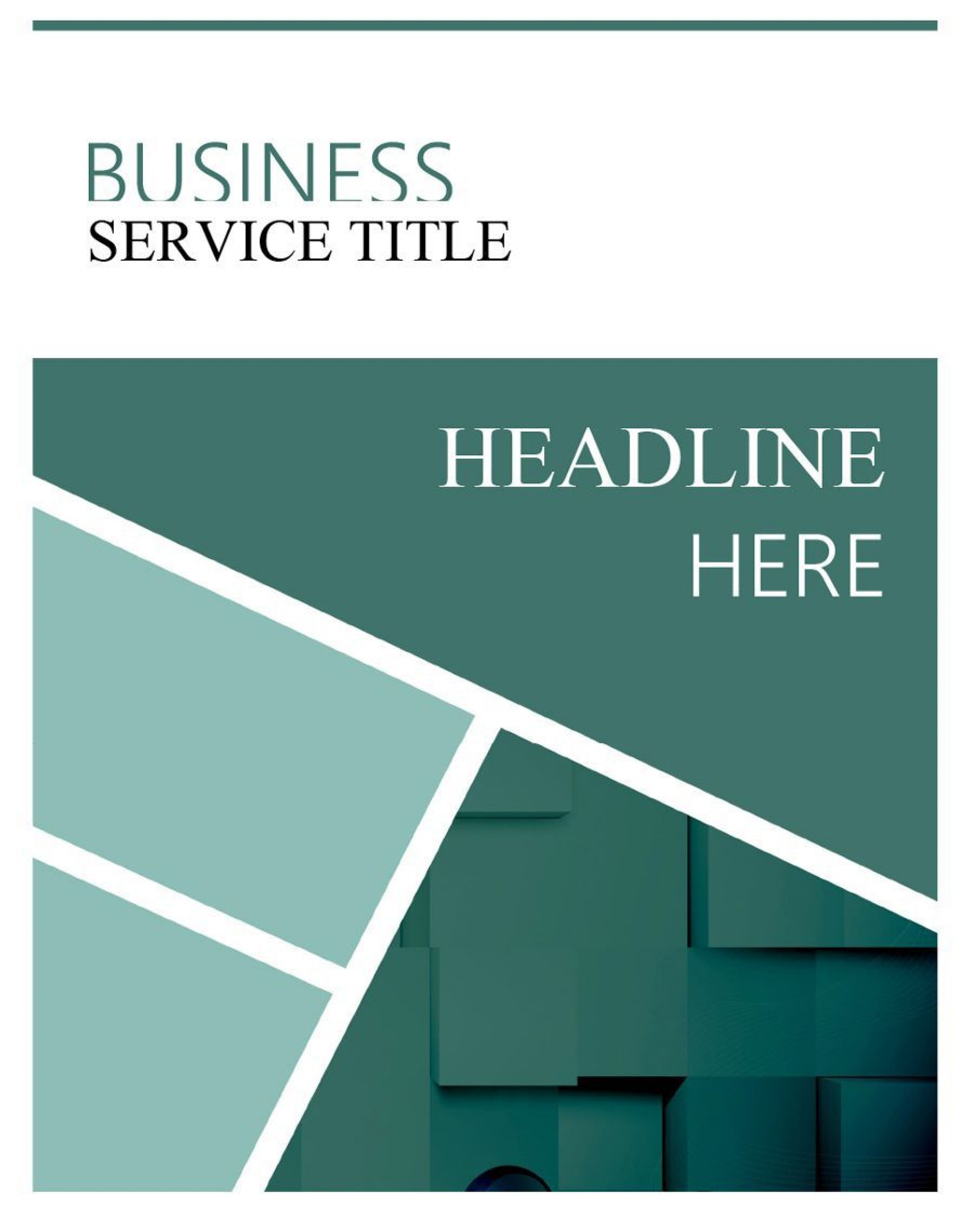 Business Cover Page Template from www.addictionary.org