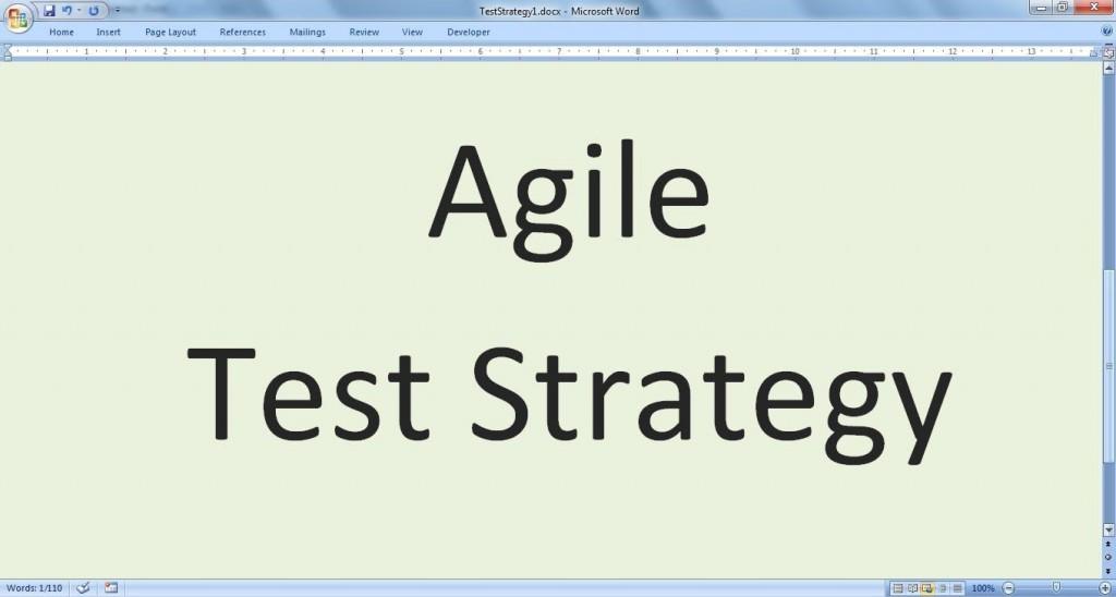 003 Stunning Agile Test Plan Template Photo  Word Example DocumentLarge