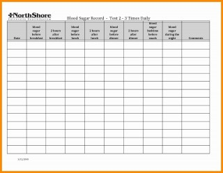 003 Stunning Blood Glucose Spreadsheet Template Picture  Tracking320