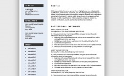 003 Stunning Free Resume Template Download High Resolution  Google Doc Attractive Microsoft Word 2020
