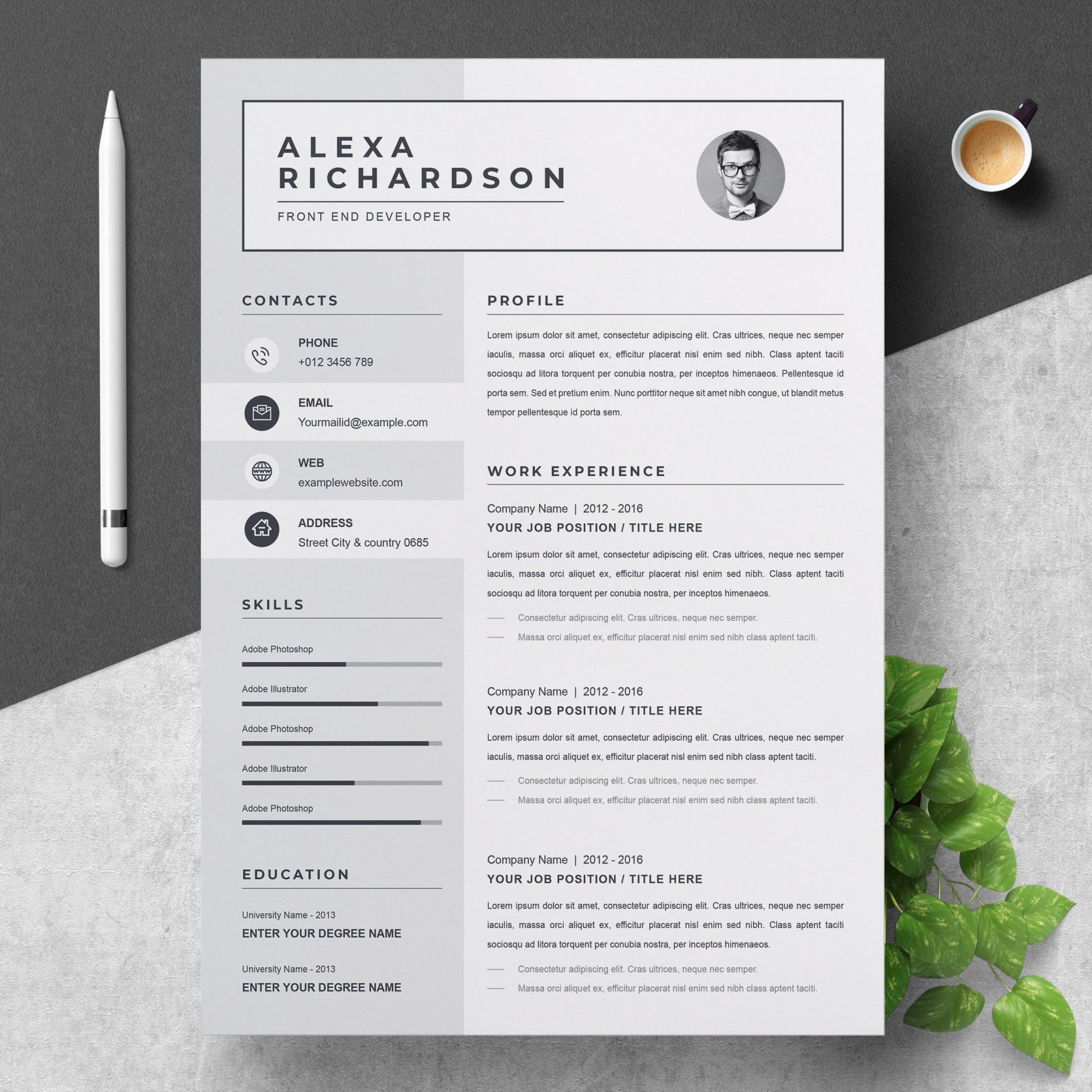 003 Stunning Microsoft Word Design Template Inspiration  Templates Brochure Free M1920