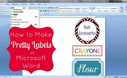 003 Stunning Microsoft Word Label Template Highest Clarity  Templates 24 Per Sheet Addres 21 Free Download