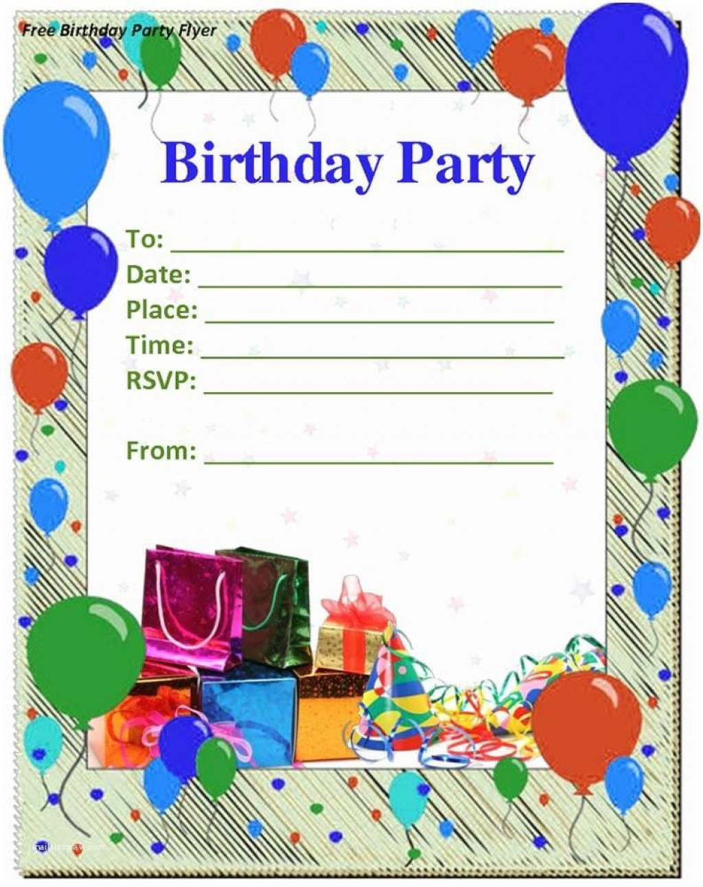 003 Stunning Party Invitation Template Word Image  Dinner Summer Wording Sample Unicorn BirthdayLarge