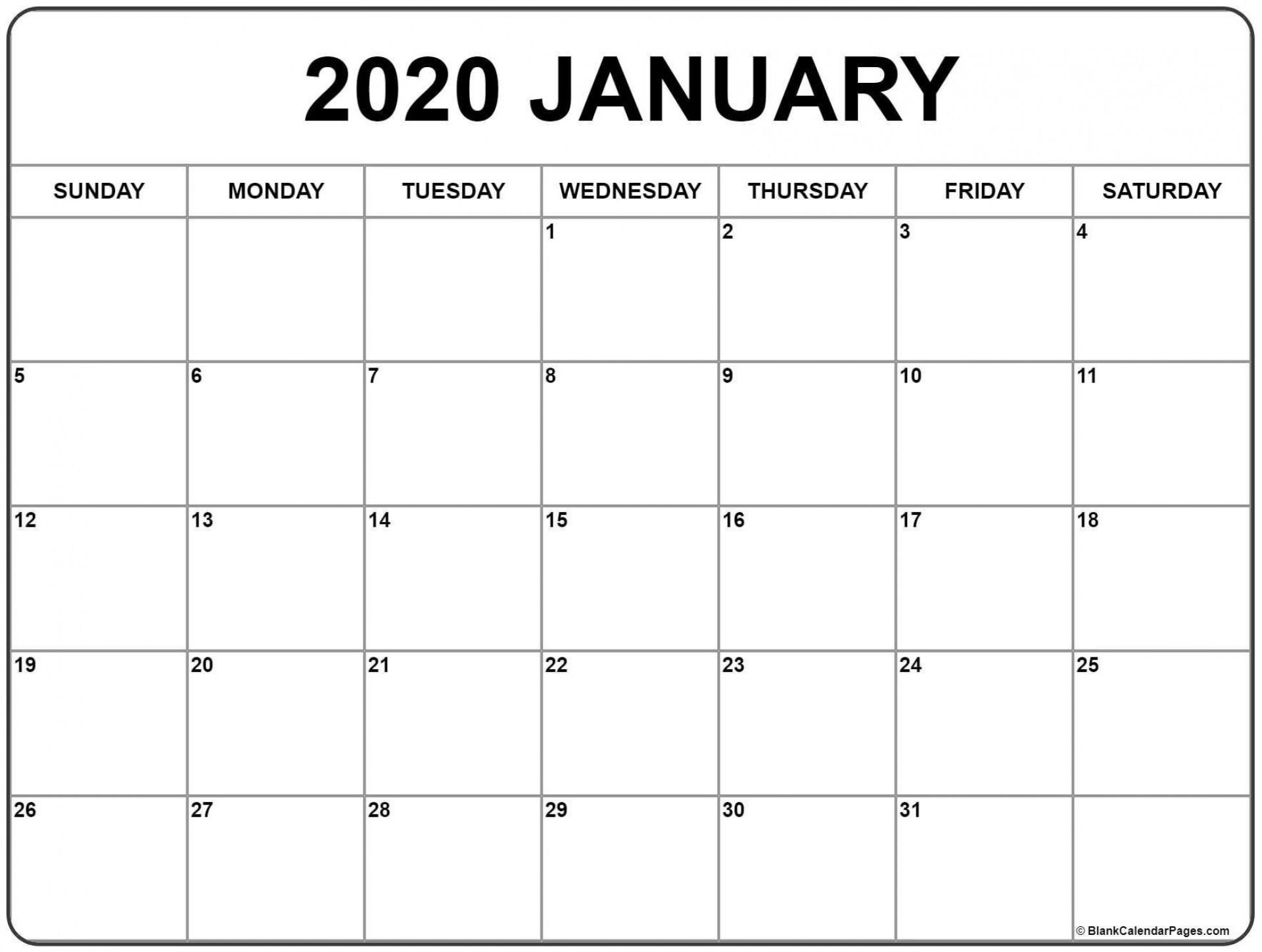 003 Stunning Word 2020 Monthly Calendar Template Image  Uk Free1920