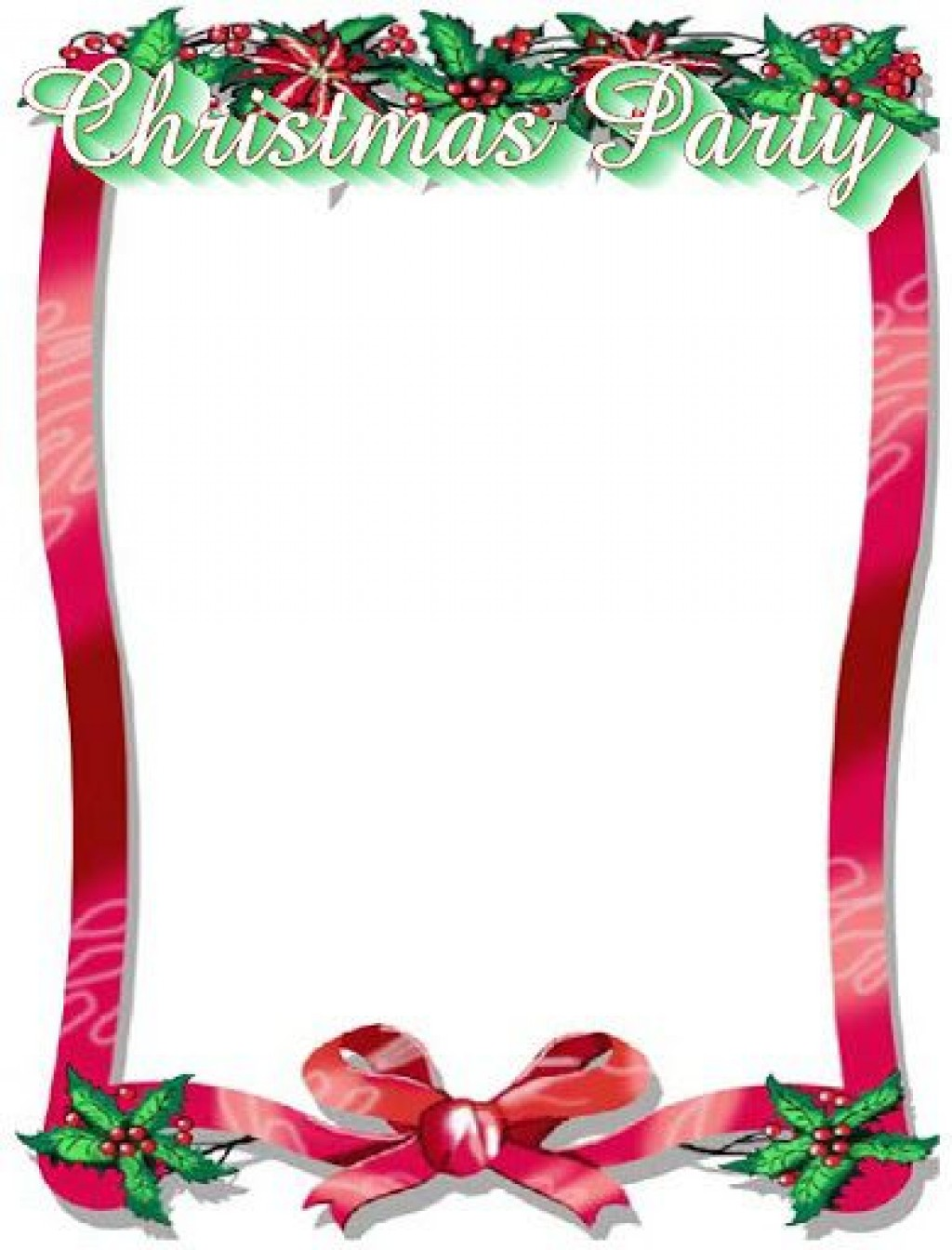 003 Stupendou Christma Stationery Template Microsoft Word Inspiration  FreeLarge