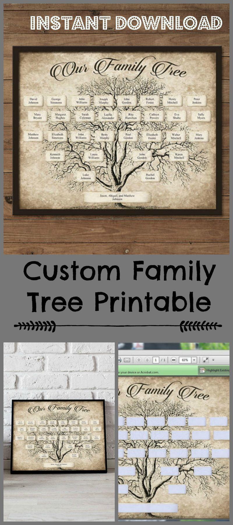003 Stupendou Family Tree Book Template Sample  Photo FreeFull
