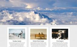 003 Stupendou Free Blog Template Wordpres Picture  Wordpress Best Travel Theme Food 2020