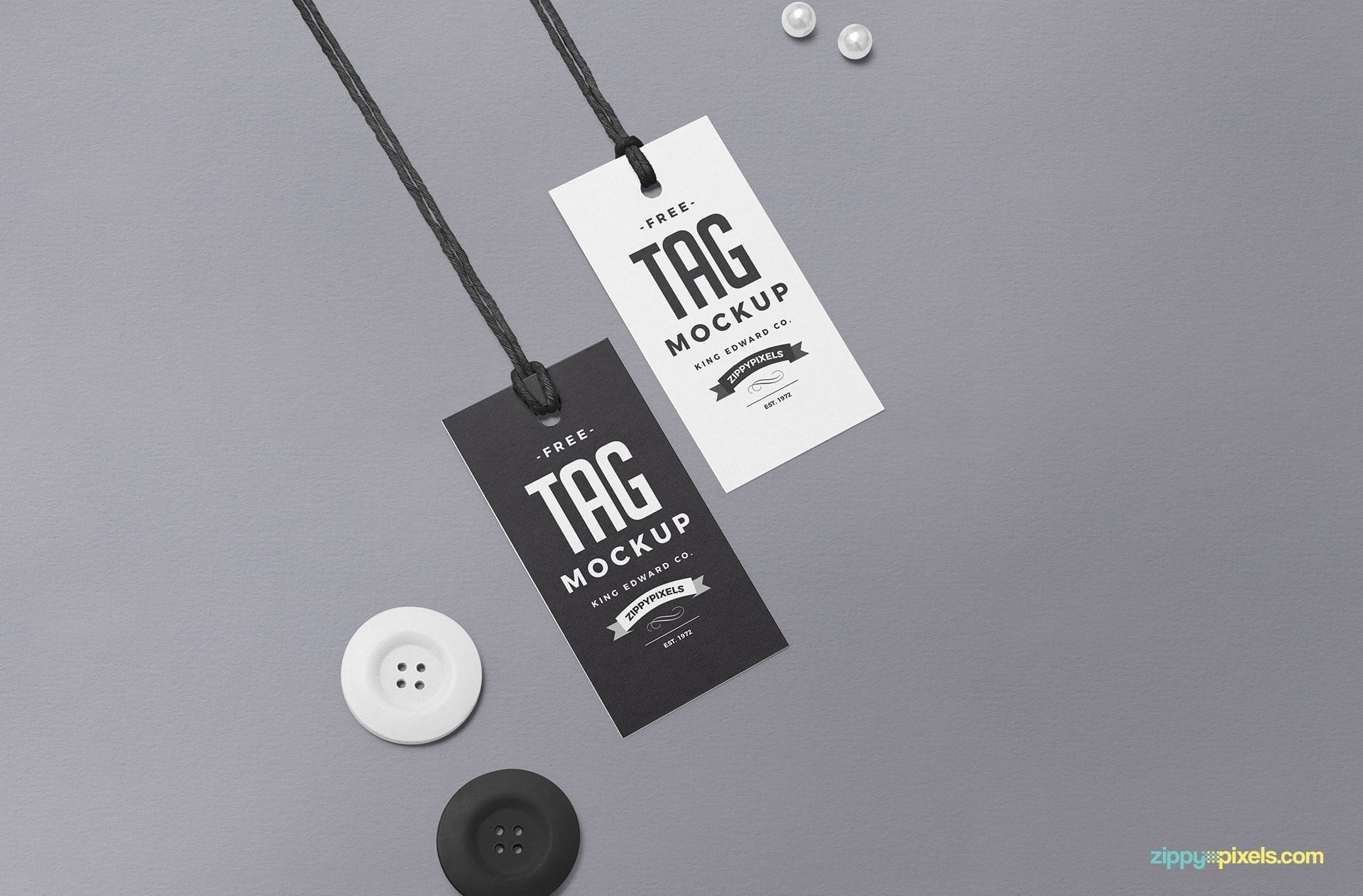 003 Stupendou Free Clothing Label Design Template Photo  Templates Download1920