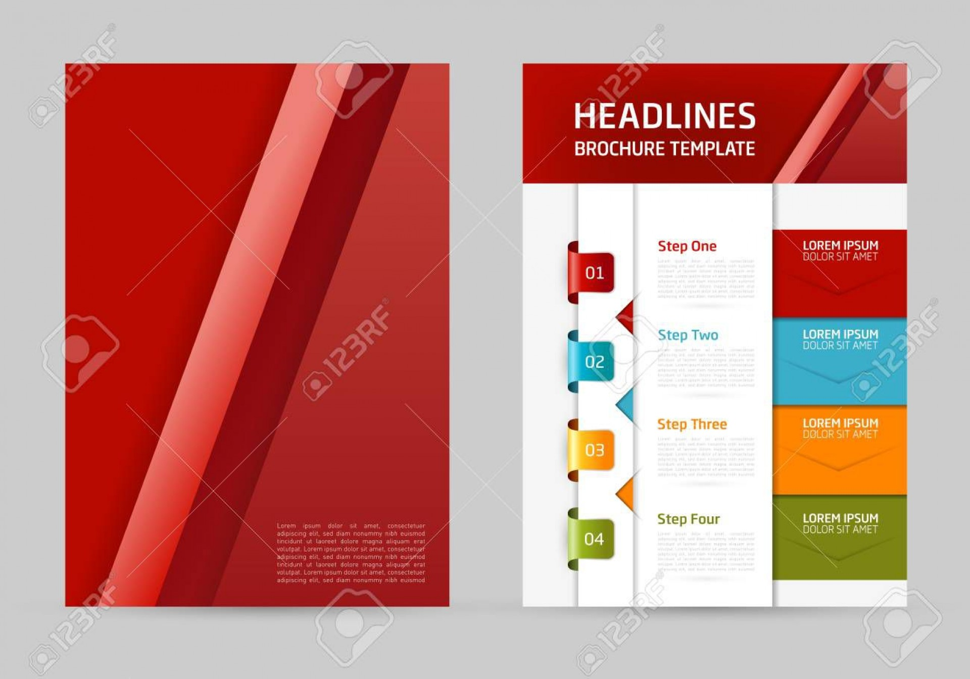 003 Stupendou Free Flyer Design Template  Templates Online Download Psd1920