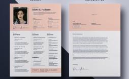 003 Stupendou Free Psd Resume Template Idea  Templates Attractive Download Creative (psd Id) Curriculum Vitae